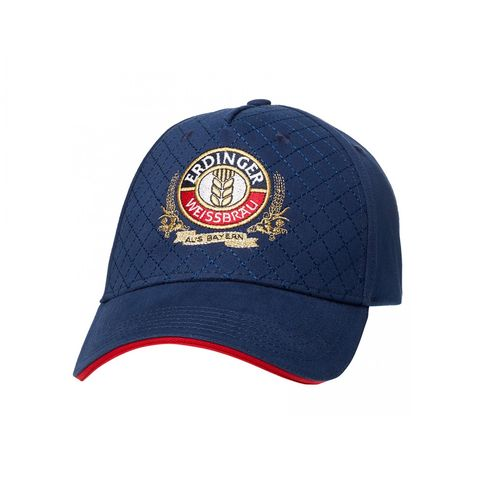 Erdinger - Basecap / Baseball Cap / Hat - navy - NEW