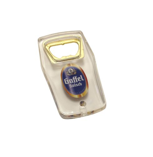 Gaffel - bottle opener - NEW
