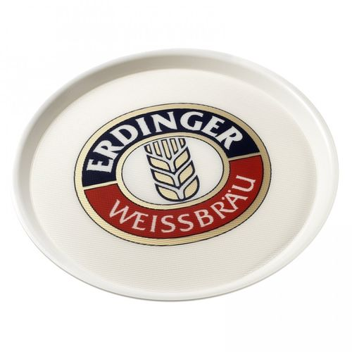 Erdinger - bavarian / german tray - NEW