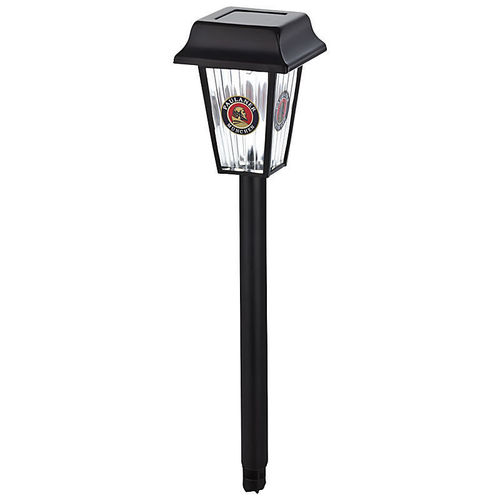 Paulaner (Munich) - Bavarian / German - Solar LED Outdoor Light - NEW