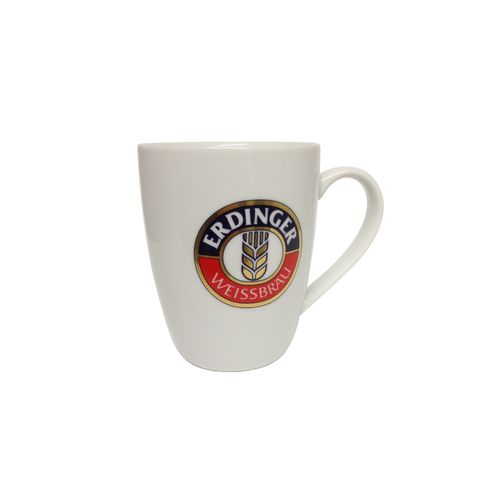 Erdinger - Bavarian / German - Coffee Mug / Cup / Pot - NEW