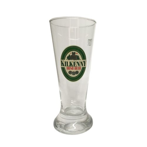 Kilkenny - Irish Beer Glass - 0.2 Liter - NEW